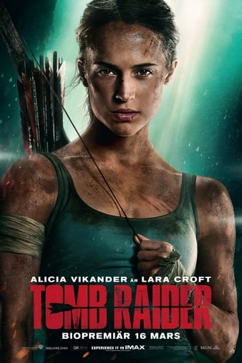 Poster of Tomb Raider