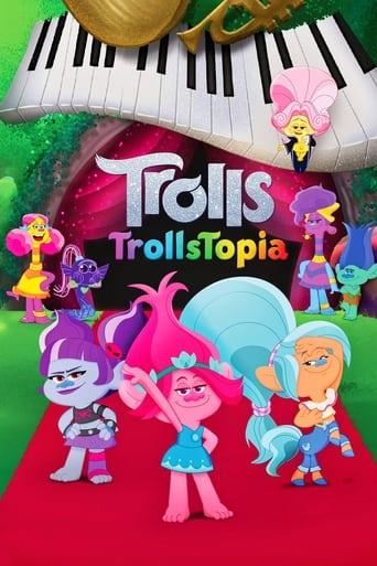 Trolls: TrollsTopia image