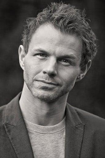 Image of Mark Letheren