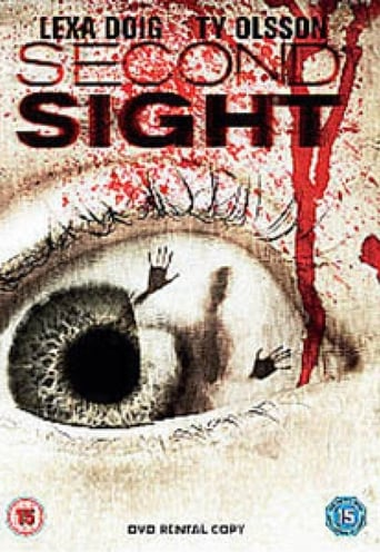 Poster of Second Sight