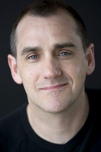 Image of Ian Hughes