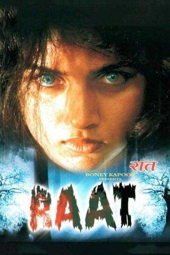 Poster of Raat