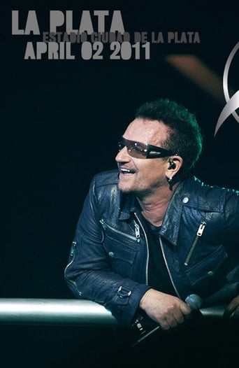 U2 360° Tour at La Plata