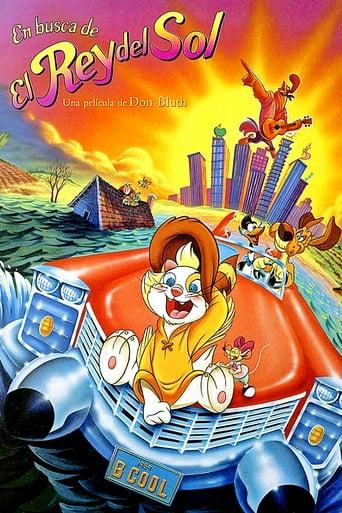 Poster of En busca del Rey del Sol