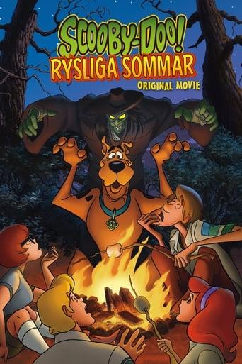 Scooby-Doo: Rysliga sommar