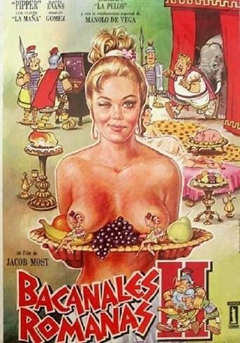 Watch Bacanales romanas, II Parte full movie downlaod openload movies