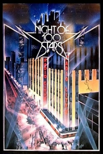 Poster of Night of 100 Stars