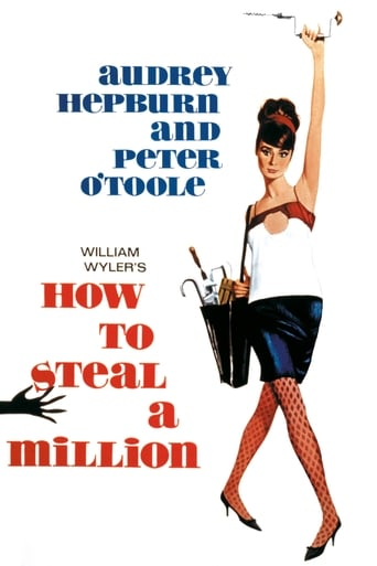 How to Steal a Million (1966) - poster