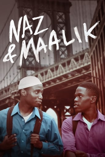 Naz & Maalik image