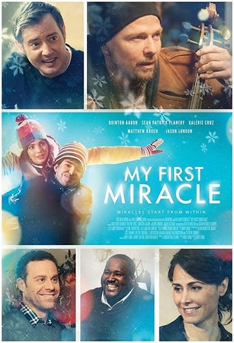 Poster of My First Miracle