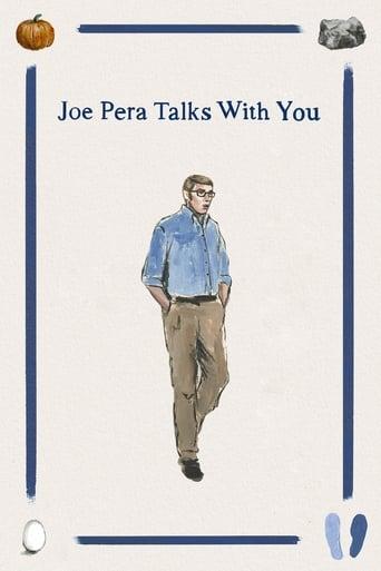 Watch Joe Pera Talks With You Online Free in HD