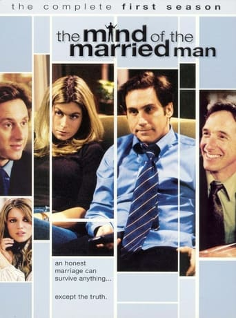 Poster of The Mind of the Married Man
