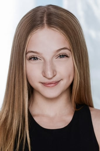 Image of Lilly Bartlam