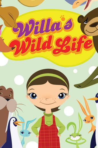 Capitulos de: Willa