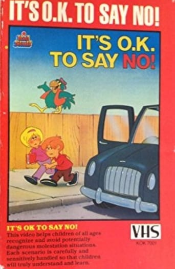 Watch It's O.K. To Say No! 1985 full online free