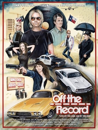 Watch Off the Record Online Free in HD