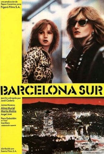 Poster of Barcelona sur