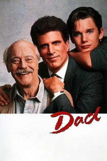 Dad - Drama / 1990 / ab 12 Jahre