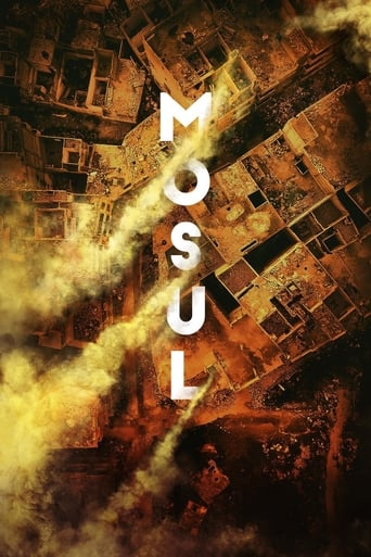 poster Mosul Torrent (2020) Dual Áudio 5.1 / Dublado WEB-DL 1080p – Download