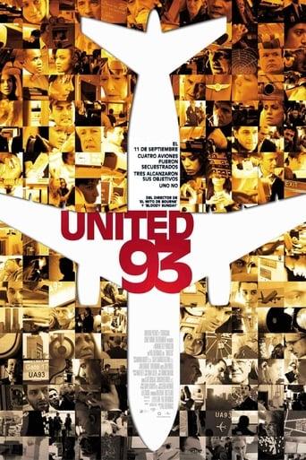 United 93 (Vuelo 93)