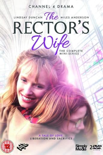 The Rector's Wife - Drama / 1994 / 1 Staffel