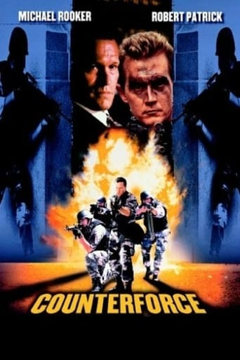 Poster of CounterForce