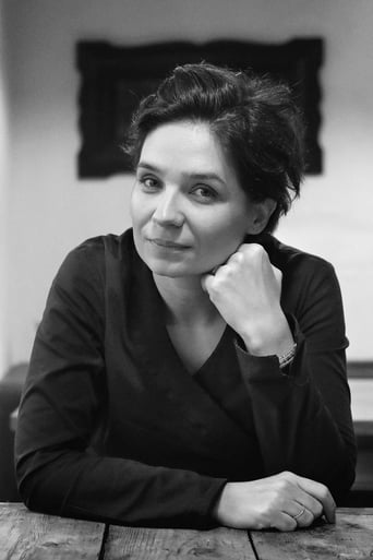 Agnieszka Smoczynska