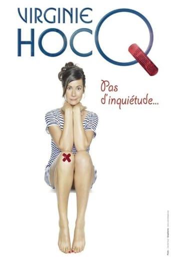 Virginie Hocq - Pas d'inquiétude