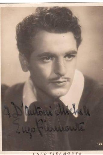 Enzo Fiermonte