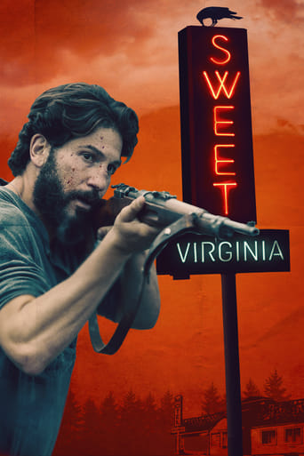 Filmplakat von Sweet Virginia