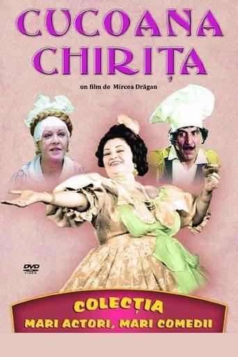 Poster of Cucoana Chirita