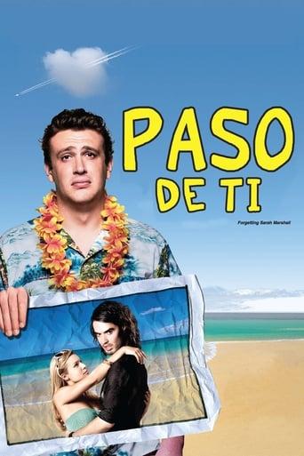 Poster of Paso de ti
