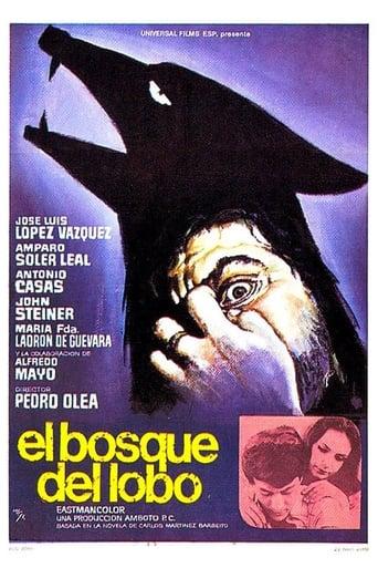 Poster of El bosque del lobo