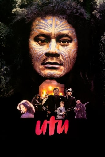 Poster Utu