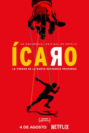 Poster of Ícaro