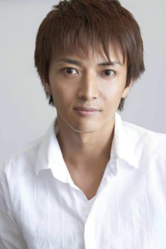 Image of Ryoji Morimoto