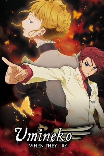 Watch Umineko: When They Cry Online Free in HD