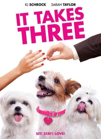 It Takes Three - Poster