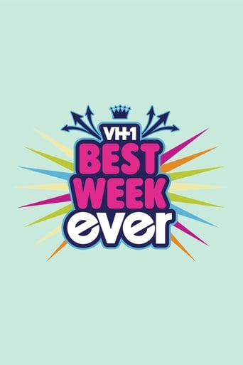 Watch Best Week Ever Free Online Solarmovies