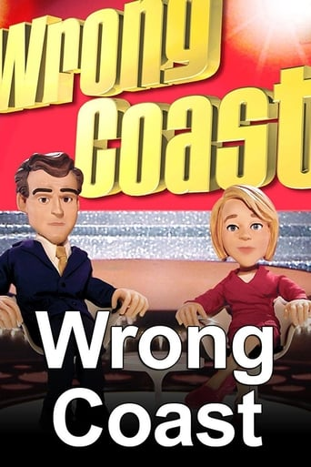 Poster of The Wrong Coast