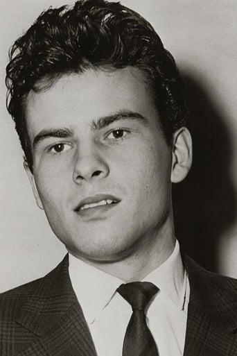 Image of Horst Buchholz