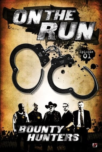 Poster of National Geographic Inside: On the Run