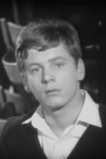 Image of Kosztolányi Balázs