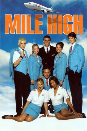 Poster of Mile High