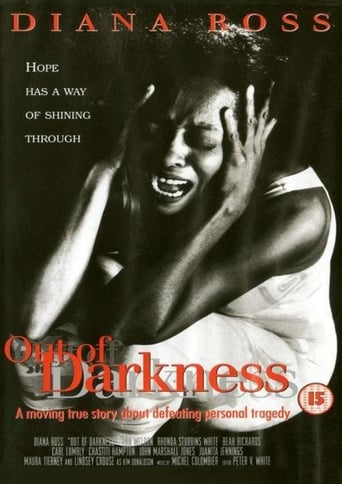 Poster of Out of Darkness