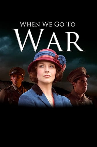 Capitulos de: When We Go to War