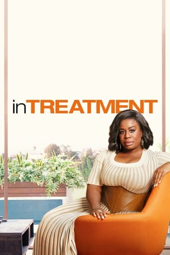 Poster of En terapia