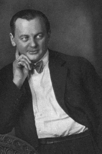 Image of Reinhold Schünzel