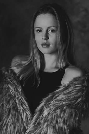 Image of Rebecka Andersson