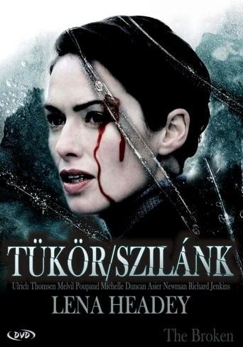 Tükör/Szilánk